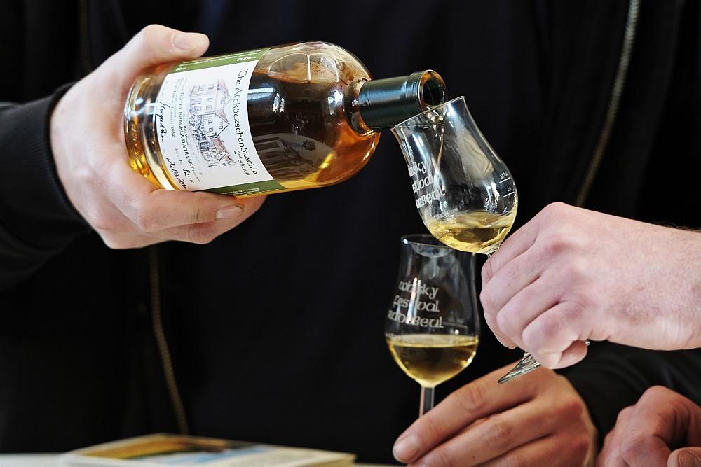 11. Whisky Festival Radebeul 2021 @ Hotel Goldener Anker | Radebeul | Sachsen | Deutschland
