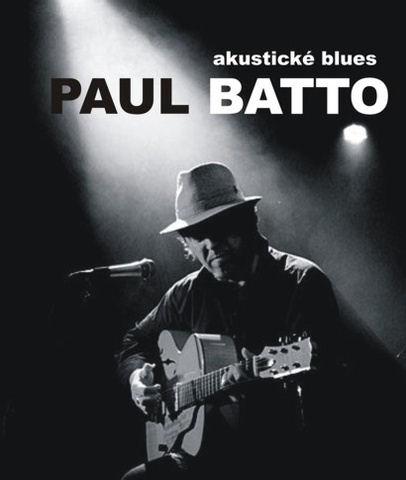 Paul Batto Livemusik @ Die Schmiede | Radebeul | Sachsen | Deutschland
